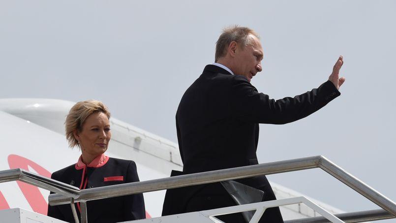 Vladimir Poutine est le premier dirigeant à quitter le sommet du G20, à Brisbane, en Australie.
