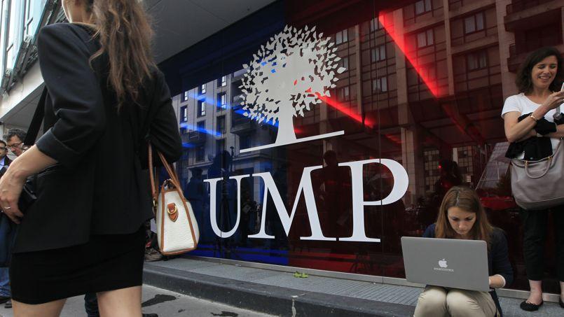 Présidence de l'UMP : le vote électronique est-il une passoire ?