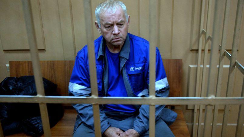 Depuis sa prison de Moscou, Vladimir Martynenko a écrit aux proches des victimes pour implorer leur pardon.