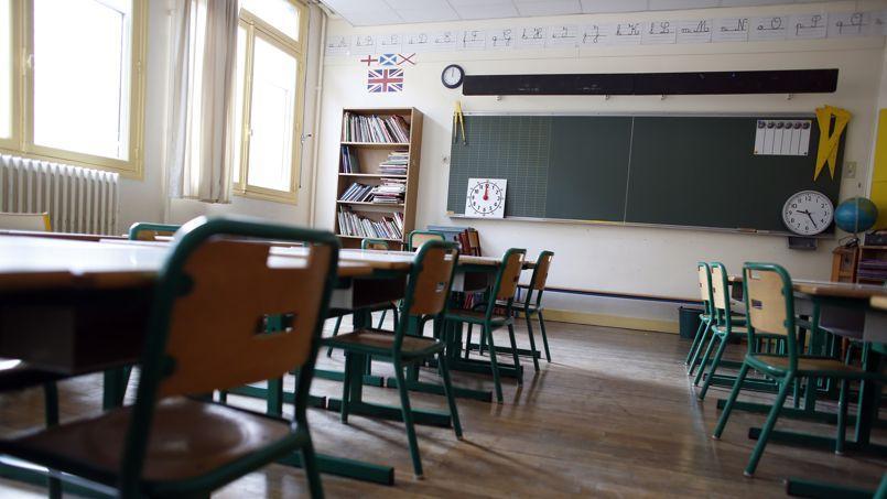 La pénurie d'enseignants est symptomatique du «manque d'attractivité» du 93, selon Paul Devin, inspecteur de l'Education nationale et secrétaire général du syndicat SNPI-FSU.