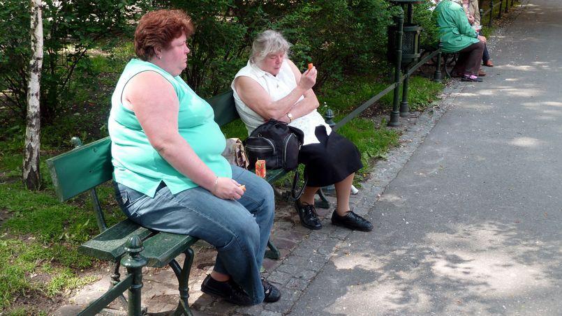 L'obésité est devenu un phénomène de masse
