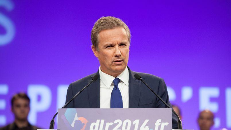 Nicolas Dupont-Aignan propose de «rouvrir Cayenne» pour les djihadistes français