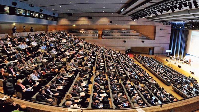 Les 18 et 20novembre derniers, se tenait à Montpellier le Digiworld Congres.