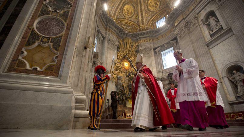 Le Pape François, la laïcité et les racines chrétiennes de l'Europe