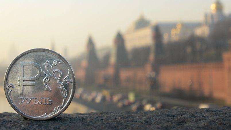 La Russie perd 100 milliards par an à cause des sanctions et de la chute du pétrole