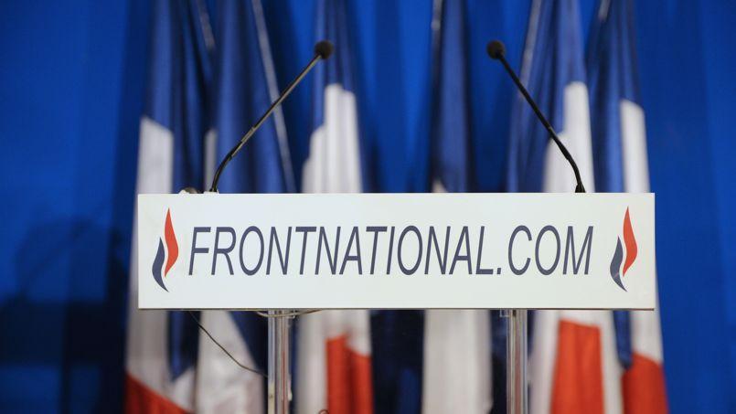 Comment le FN justifie son emprunt russe