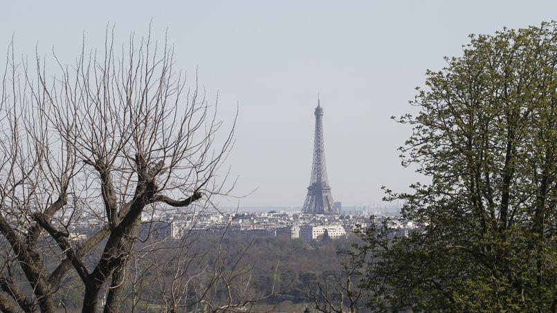 Les pics de pollution qui ont touché la capitale à la fin de l'année dernière et au printemps de cette année ont frappé les esprits.