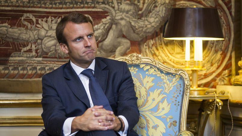 D'ici au mois de mars, la France devra fournir l'évaluation de l'impact économique des réformes prévues et notamment de la loi d'Emmanuel Macron pour relancer l'activité et la croissance..