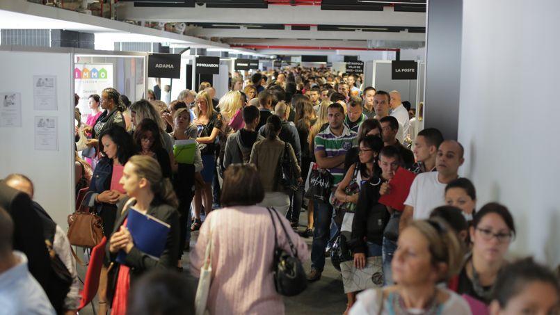 Près de 5000 personnes étaient présentes, en octobre dernier, dans les entrailles du stade de l'Allianz Riviera, à Nice. Crédits Photo: OGCNice
