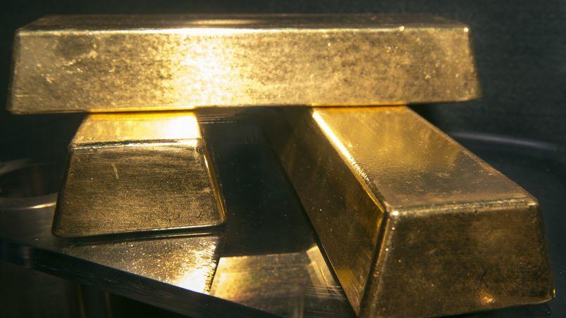 Le référendum s'appuie sur le pouvoir symbolique de l'or comme valeur refuge.