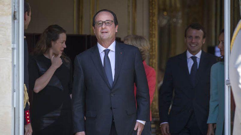 François Bouchon/Le Figaro