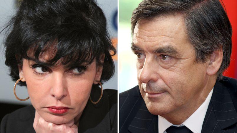 Dati fustige le «manque d'élégance» de Fillon après la victoire de Sarkozy