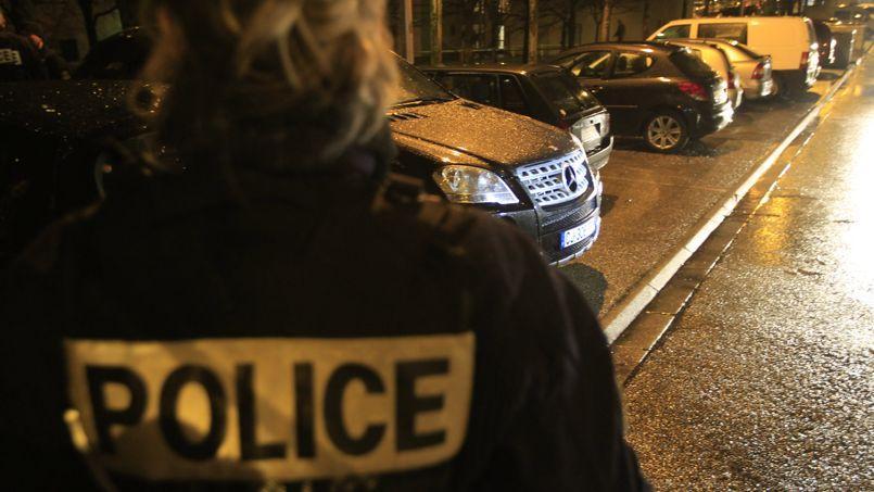 Trois individus ont été mis en examen pour le braquage violent d'un couple, lundi, à Créteil. (photo d'illustration)