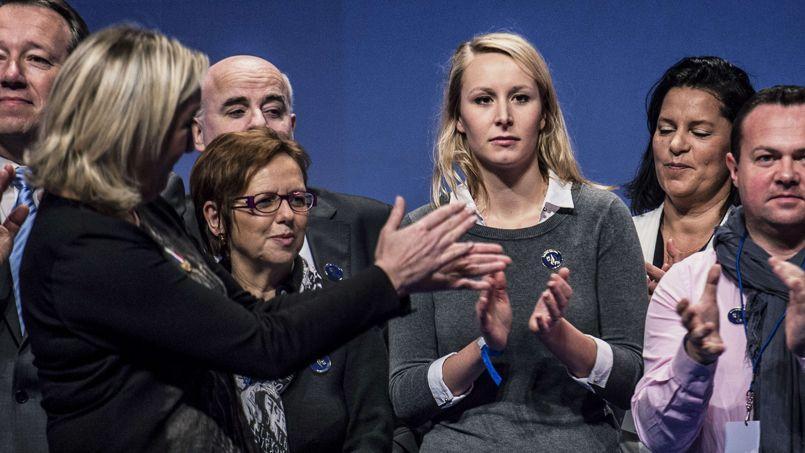 La volte-face de Marion Maréchal-Le Pen sur la reconnaissance de la Palestine