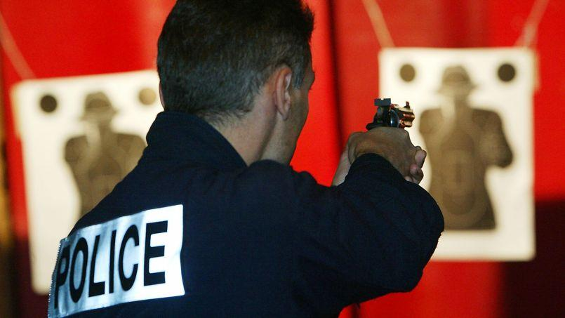 La police rationne ses cartouches pour faire des économies
