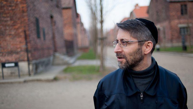 Haïm Korsia:  «Cet acte a été mûri à travers une haine profondément ancrée dans la longueur du temps».