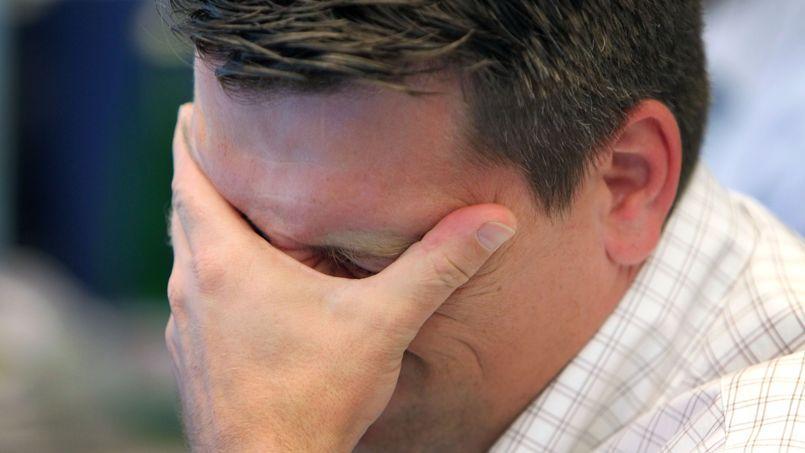 Burn-out, déprime, stress : le travail, c'est la santé ?
