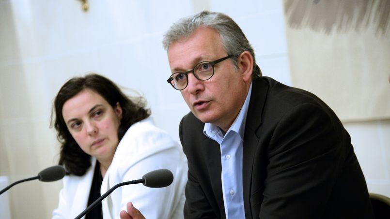Frondeurs, écologistes et communistes, unis contre la loi Macron