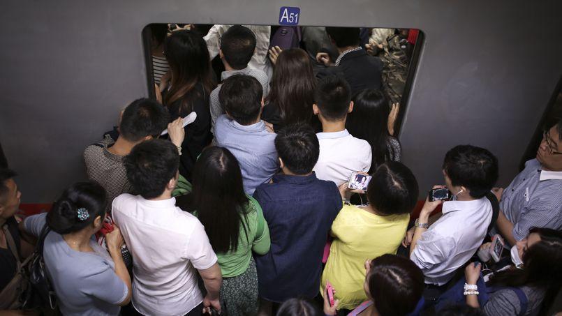 Keolis mise sur la Chine pour décrocher des trams et des métros
