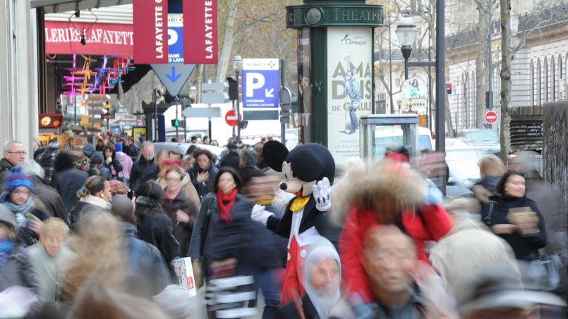 En 2014, moins de 50% des français se disent croyants et ils sont de moins en moins à se déclarer pratiquants.