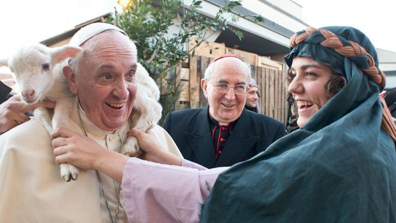 Un paradis pour les animaux ? Le Vatican rectifie des propos faussement attribués au Pape