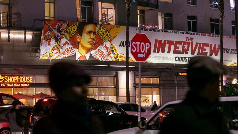 La Corée du Nord «aurait un rôle central», selon la Maison-Blanche, dans le piratage de données de Sony Pictures, filiale de la multinationale japonaise Sony.