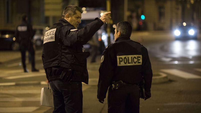 Dijon, Joué-lès-Tours : «Il s'agit indubitablement d'actes terroristes»