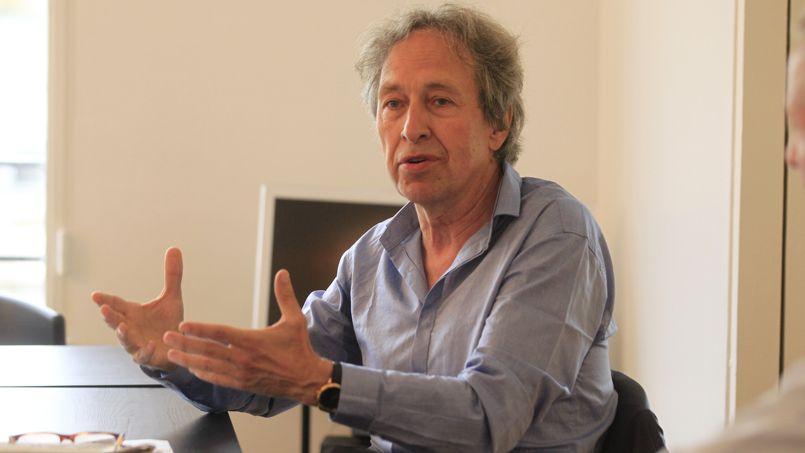Pascal Bruckner : «L'affaire Zemmour révèle que le débat est devenu impossibleen France»