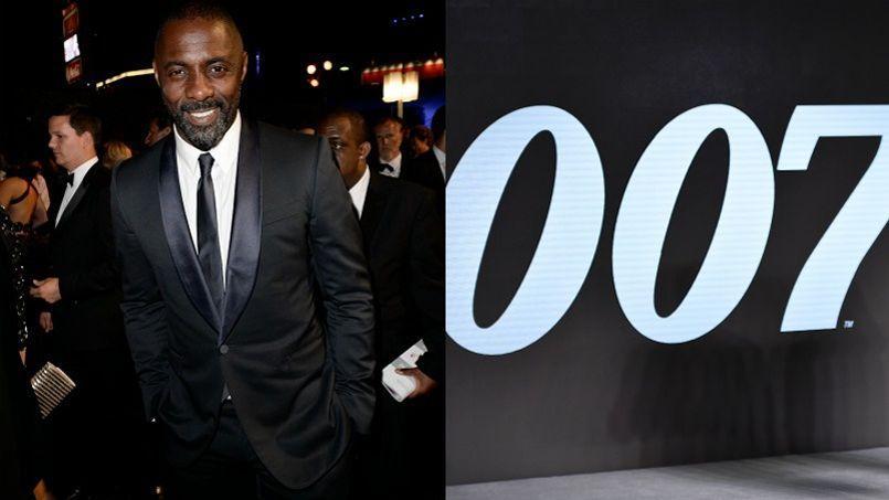 Idris Elba pourrait incarner le prochain James Bond