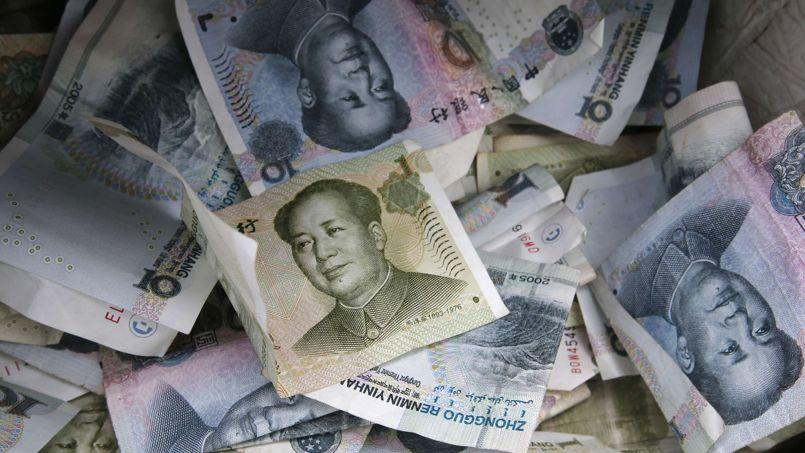 Un accord conclu en octobre, en pleine défiance entre Moscou et l'Occident, permet de changer des roubles contre des yuans sans passer par le dollar.