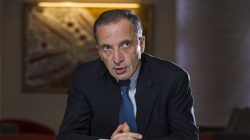 Henri Proglio.