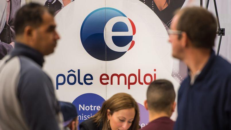 27.400 personnes sont venus grossir les rangs des chômeurs de catégorie A.