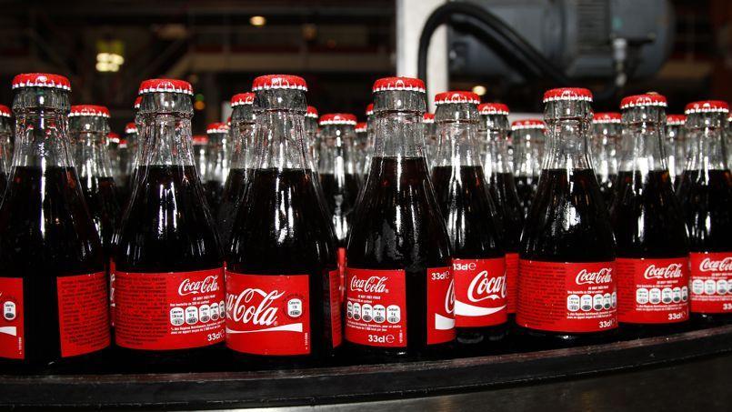 Les activités d'embouteillages, qui emploient 85% des 130.600 salariés de la multinationale américaine, seront en grande partie épargnées par le plus grand plan social de Coca-Cola depuis 2005.
