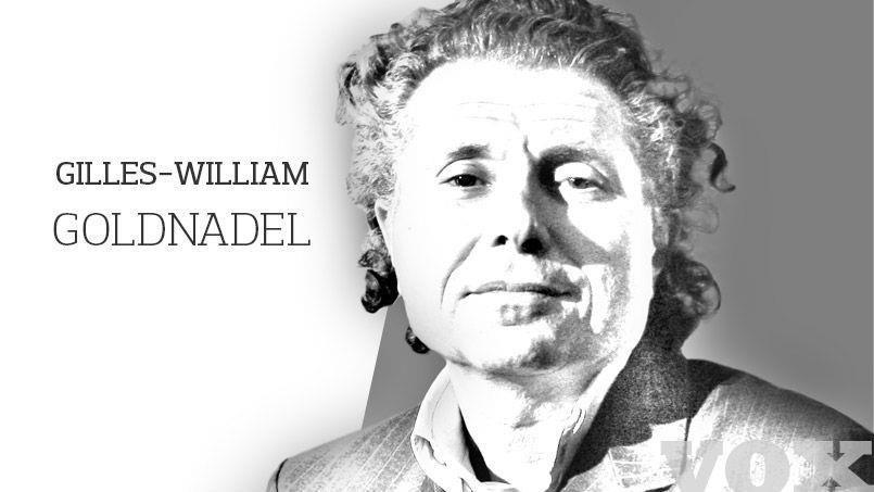 Goldnadel: pourquoi de plus en plus de juifs quittent la France