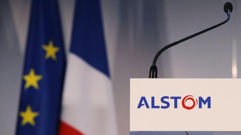 Vente d'Alstom : le dessous des cartes