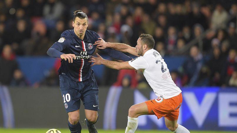 Mécontent de la pelouse de Montpellier, le PSG voulait délocaliser la rencontre