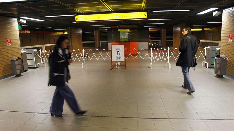 Un élu PS conseille aux plus démunis de moins prendre les transports