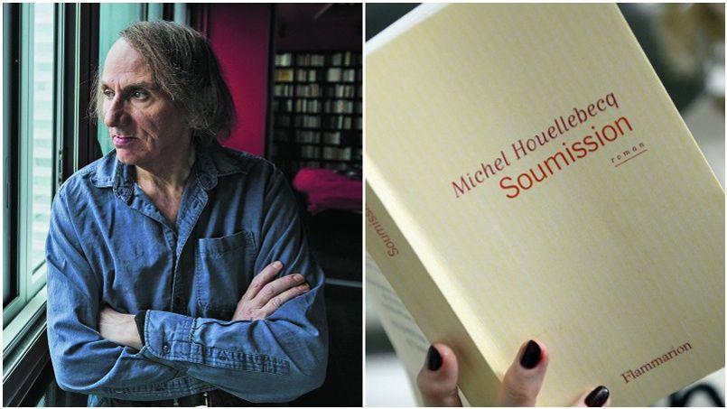 Pour Michel Houellebecq, l'auteur de Soumission, «nous sommes arrivés en France à un point où le fait même de prononcer le mot islam peut vous être reproché».
