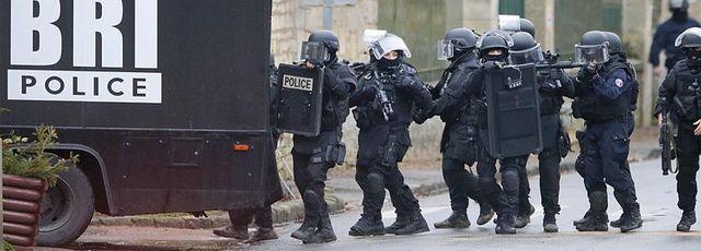 Revivez l'attaque de Charlie Hebdo minute après minute