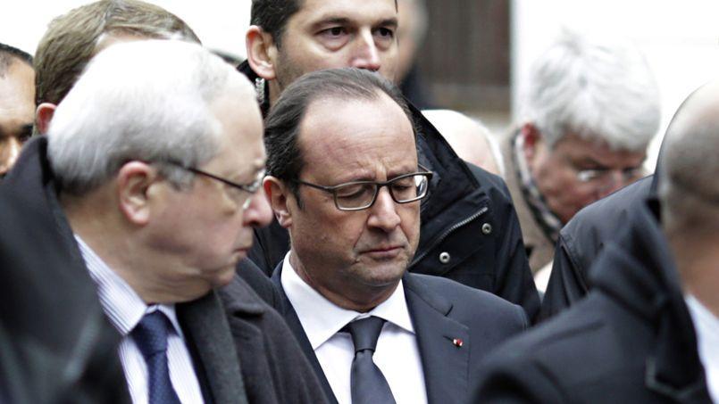 L'agenda politique bouleversé après la fusillade à Charlie Hebdo