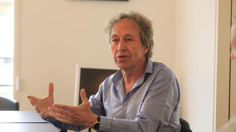 Pascal Bruckner : «Cet attentat abominable doit nous ouvrir les yeux»