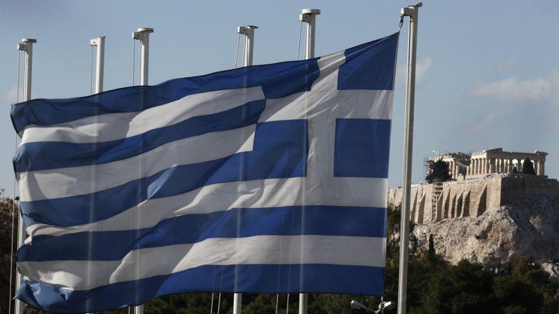 La question d'un effacement de la dette est relancée depuis qu'Alexis Tsipras, le leader du parti d'extrême gauche Syriza, en tête dans les sondages, réclame une restructuration unilatérale de la dette.