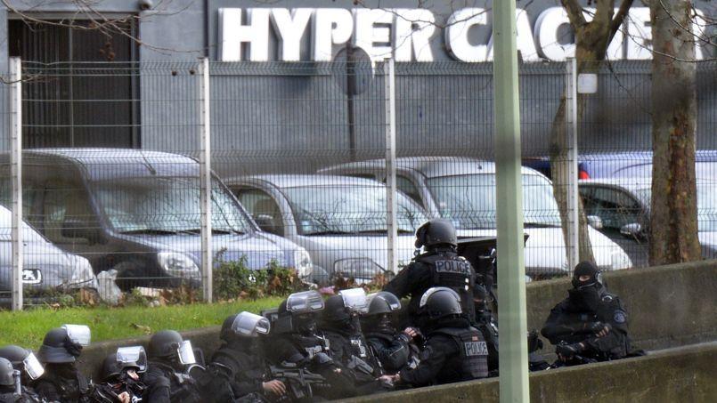Prise d'otages à Vincennes : Amedy Coulibaly «trahi» par un téléphone mal raccroché