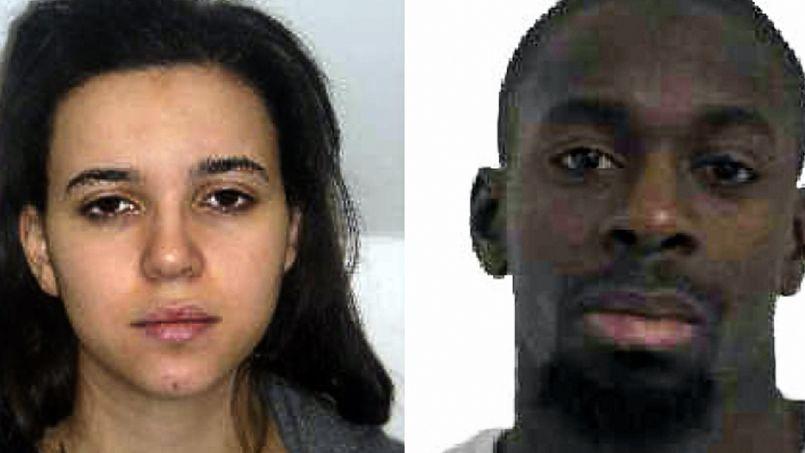 En 2010, Hayat Boumedienne et Amedy Coulibaly rendent visite àDjamel Beghal dit Abou Hamza, condamné en 2005 pour terrorisme, dans le village deMurat, dans le Cantal.