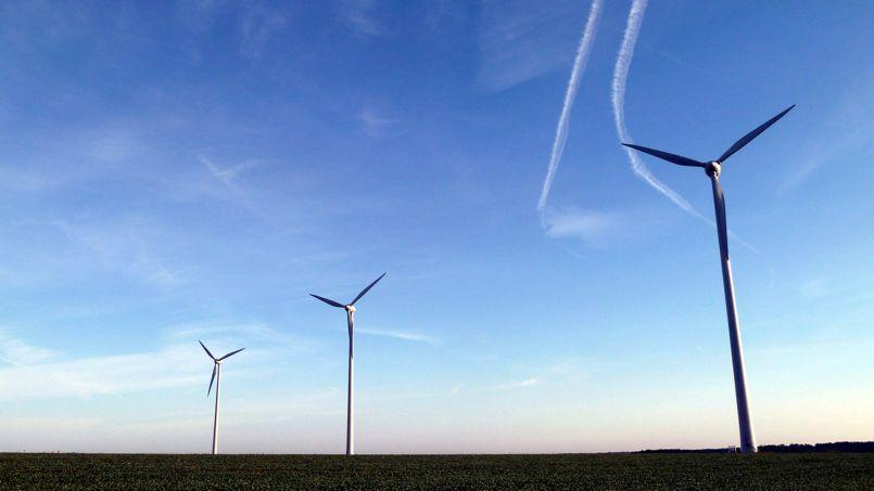 En Europe, la progression des investissements dans les renouvelables a été quasi nulle (1%). Or en France les capitaux engagés en 2014 ont bondi de 26%.