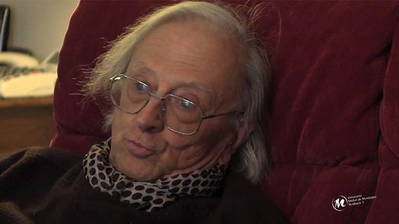 Michel Jeury, l'auteur à succès de romans de science-fiction et de terroir, est mort dans le Vaucluse, vendredi 9 janvier, à l'âge de 80 ans.