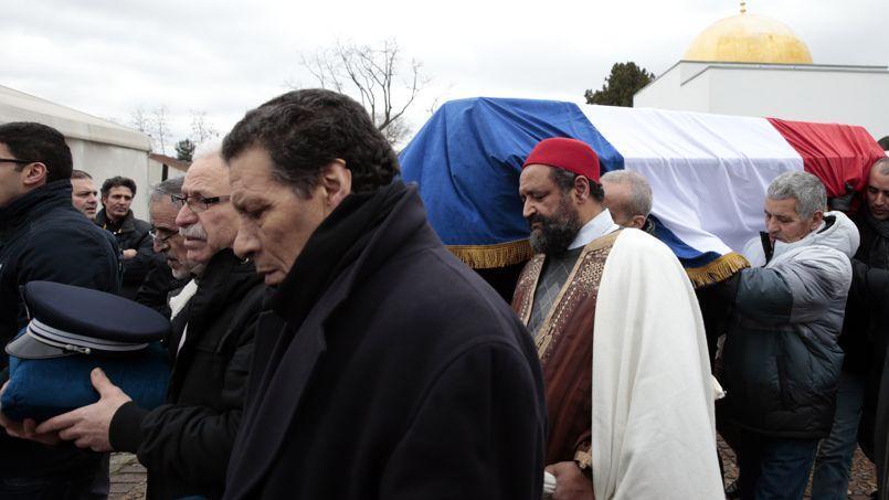 Rencontre juif musulman