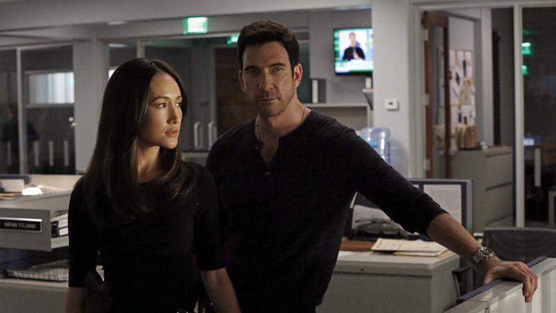Le thriller psychologique Stalker, avec Maggie Q et Dylan McDermott, fait partie des séries américaines inédites que TF1 programmera à partir de septembre.