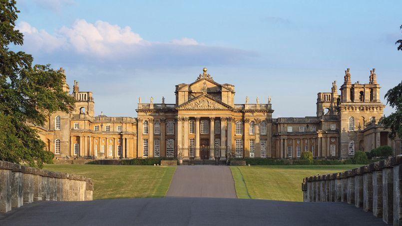 Chateaux a vendre angleterre - Achat immobilier londres ...
