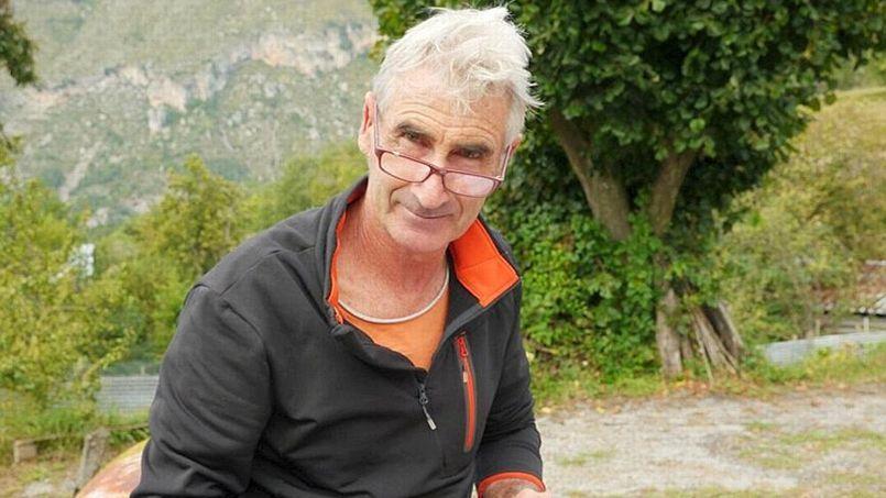L'ex-otage, Hervé Gourdel